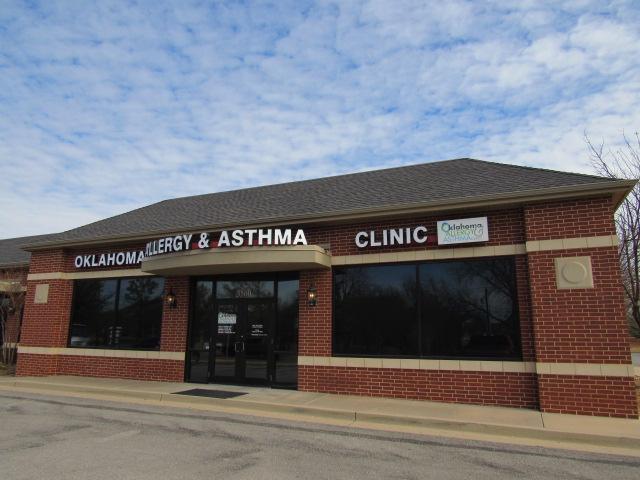 Edmond Allergy Clinic
